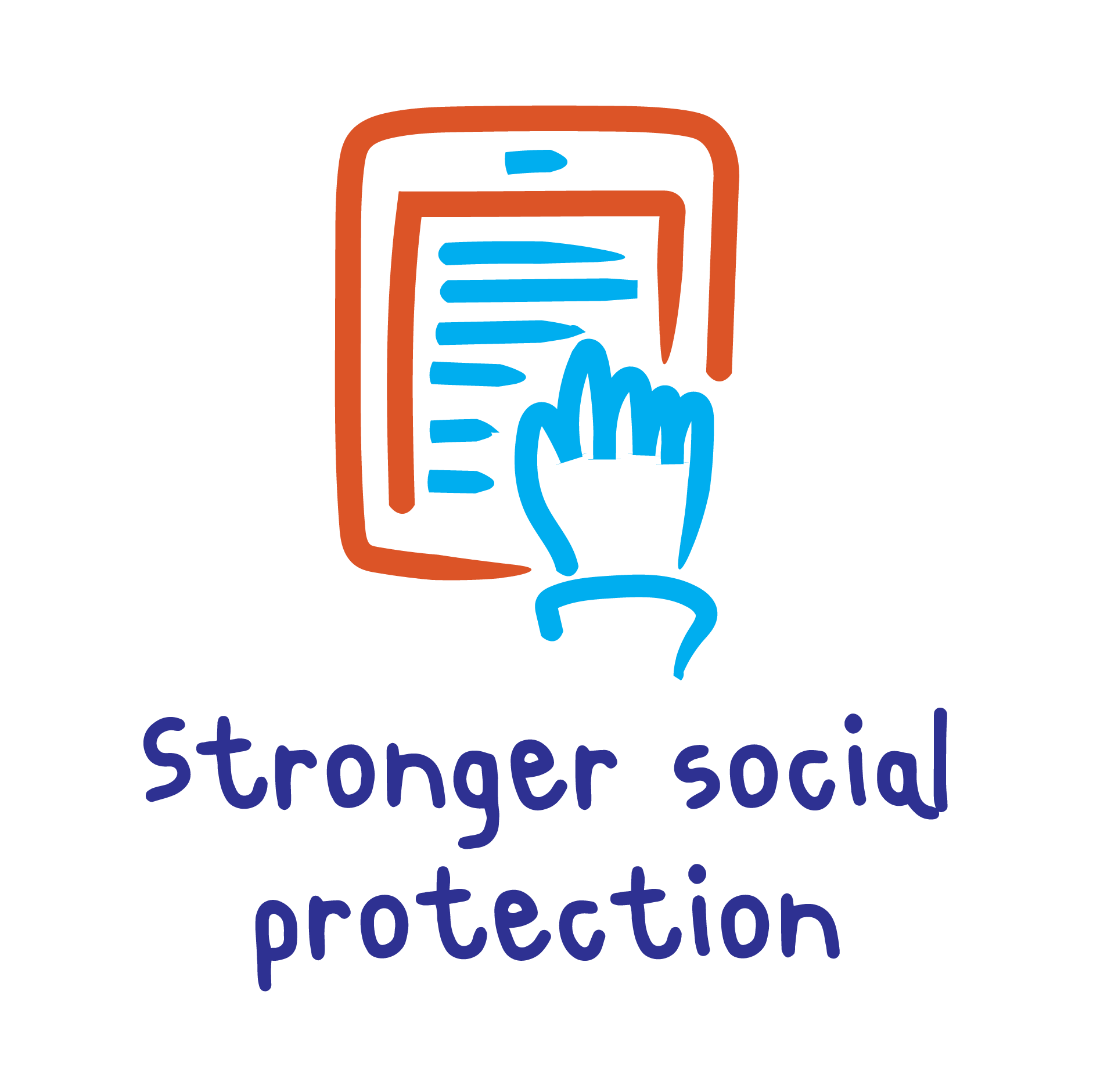Stronger social protection